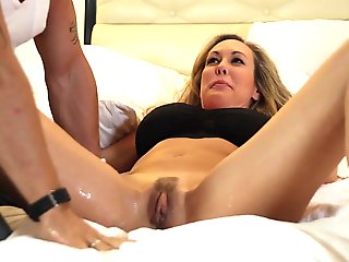 Brandi Love - Squirt, big tits