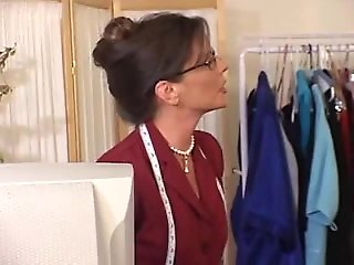 Crazy MILF xxx video, milf