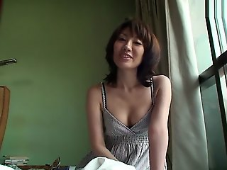 Exotic Japanese whore.., big tits