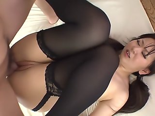 Amazing Japanese slut.., anal/anaru