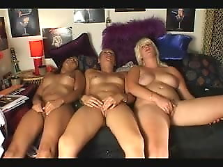 Girls masturbating.., babe