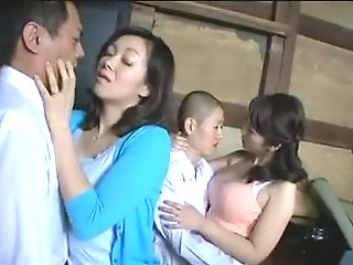 stepmother's Swap.., asian
