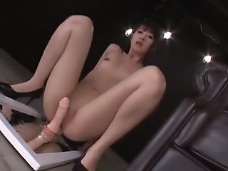 Dildo Ecstasy, asian