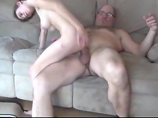 Man with Very Big Dick, blowjob