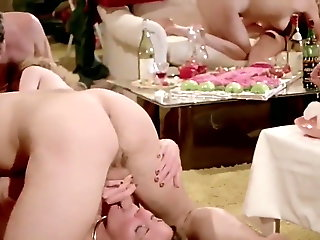 MARY MARY HD, blowjob